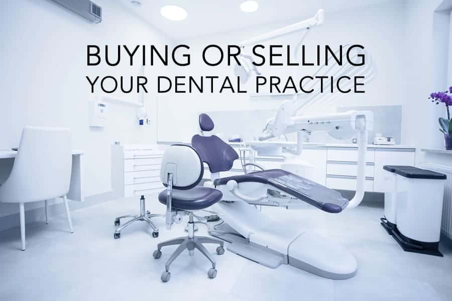 Reasons To Use a Broker To Sell Your Dental Practice